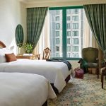 Upholstery Services for Hotel